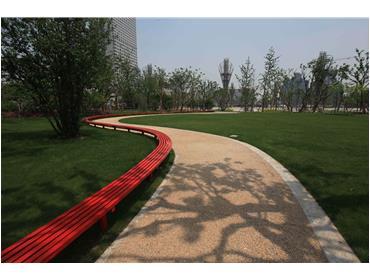 大奖娱乐客户端手机版太湖广场中心公园综合改造大奖娱乐官方网站pt888